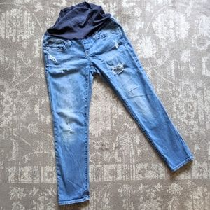 GAP Maternity Jeans Size 28
